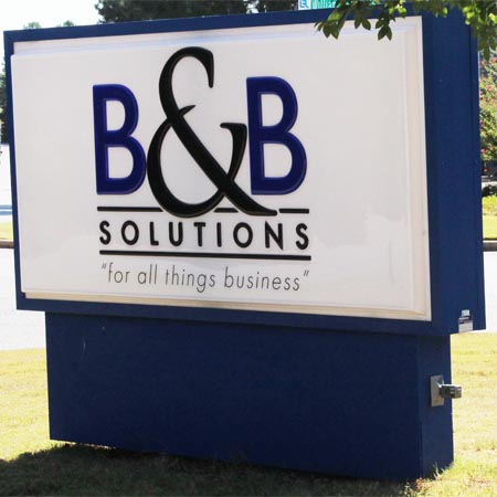 B&B Solutions, Inc. by B&B Solutions Inc.